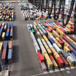 déménagement international par containers